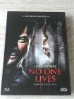 NO ONE LIVES - KEINER ÜBERLEBT - LIM.MEDIABOOK - UNCUT