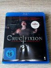 THE CRUCIFIXION - MACHER VON FRONTIERS - BLURAY - UNCUT