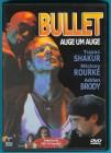 Bullet - Auge um Auge DVD Mickey Rourke sehr guter Zustand