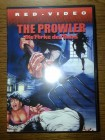 THE PROWLER - DIE FORKE DES TODES - RED VIDEO