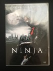 Ninja Ultra Collection Vol. 1  DVD  3 Filme