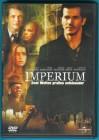Imperium - Zwei Welten prallen aufeinander DVD NEUWERTIG