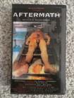 Aftermath (Nacho Cerda) VHS Waken Video spanisch uncut
