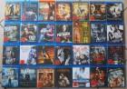 Martial Arts Eastern Bluray Filme Sammlung, KampfkunstAction