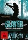 Slayer - Sie müssen töten um zu überleben (Amaray)