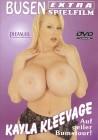 Kayla Kleevage auf geiler Bumstour - Pleasure DVD NEU/OVP