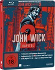 John Wick Kapitel 2 - Steelbook Edition
