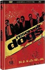 Mediabook: reservoir dogs 2-Disc-Lim.Ed- DVD+BD