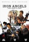 Iron Angels 1+2 DVD  (X)