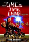 Once Upon a time in China (2 DVD-SET) RARITÄT !