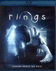 RINGS Blu-ray - Top Mystery Horror im Asia Stil THE RING