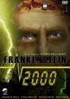 Frankenstein 2000 DVD (x)