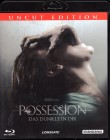 POSSESSION Das Dunkle in Dir BLU-RAY Top Mystery Horror