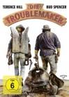 Troublemaker, Diel -Terence Hill , Bud Spencer  DVD    (X)