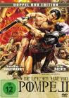 DVD: Die Letzten Tage von Pompeji (x)