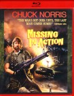 MISSING IN ACTION Blu-ray - Chuck Norris Cannon Kult Action