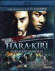 HARA-KIRI Tod eines Samurai BLU-RAY Takashi Miike Asia
