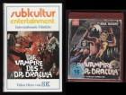 Die Vampire des Dr. Dracula - Gr Hartbox mit BD in Amaray