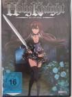 Holy Knight - Vampirjäger, Vampir Manga, Fantasy Anime Japan