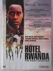 Hotel Ruanda - Don Cheadle, Nick Nolte - Bürgerkrieg Afrika
