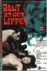 Blut an den Lippen - Limited Edition - große Hartbox