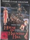 Das Haus auf dem Geisterhügel - House on Haunted Hill