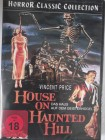 House on Haunted Hill - Haus auf Geisterhügel, Vincent Price