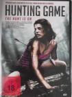 Hunting Game - Gekidnappt - Überleben in der Horror Wildnis