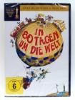 In 80 Tagen um die Welt - David Niven, Jules Verne
