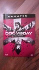 Doomsday - Tag der Rache UNRATED MEDIABOOK Blu-Ray + DVD