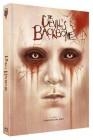 THE DEVILS BACKBONE - BD+DVD Mediabook B Lim 777 OVP