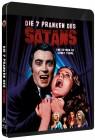 Die 7 Pranken des Satans - Blu-Ray Amaray OVP