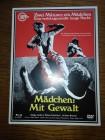 MÄDCHEN: MIT GEWALT - ROGER FRITZ (Subkultur Entertainment)
