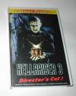 HELLRAISER  3  -  DIRECTOR`S CUT