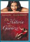 Die Hüterin der Gewürze DVD Aishwarya Rai NEUWERTIG