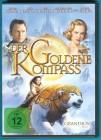 Der goldene Kompass DVD Nicole Kidman, Daniel Craig s. g. Z.