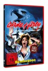 *BIRDS OF PREY *UNCUT* DEUTSCH *CMV DVD* NEU/OVP