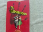 Die Dämonischen - Limited Edition Mediabook Neu