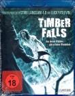 TIMBER FALLS Blu-ray - Top Slasher Horror Thriller