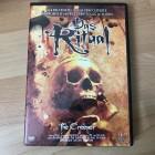 DAS RITUAL  - THE CREEPER DVD uncut