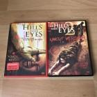THE HILLS HAVE EYES 1 und 2 auf 2 DVDs
