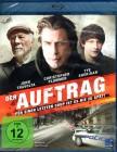 DER AUFTRAG Blu-ray - John Travolta Christopher Plummer