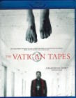 THE VATICAN TAPES Blu-ray - Top Mystery Okkult Horror