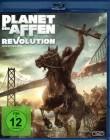 PLANET DER AFFEN - REVOLUTION Blu-ray - Prequel Teil 2