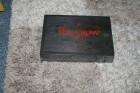 The Crow - Die Krähe  Mediabook in Holzbox