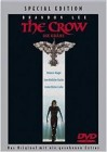 DVD The Crow