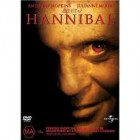 DVD Hannibal