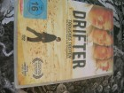 DRIFTER TÖDLICHES TREFFEN DVD EDITION NEU OVP