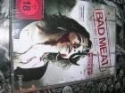 BAD MEAT SADISTIC MANEATER DVD EDITION NEU OVP