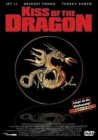 DVD Kiss of the Dragon